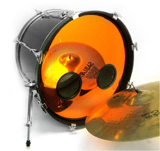 metallicheads chrome sparkle bass drum heads vintage logos. Black Bedroom Furniture Sets. Home Design Ideas